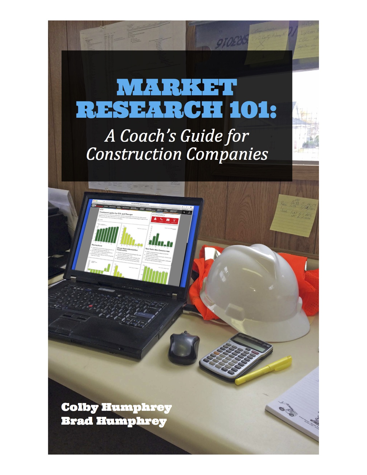 Market research 101 a coach s guide for construction companies